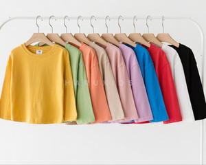 10colors ロングTシャツ 1037