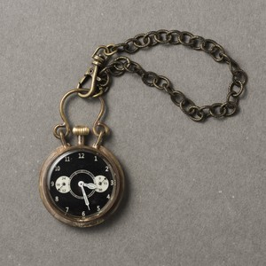 E.pocket watch