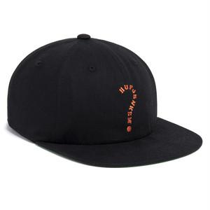 HUF × JENKEM Enigma 6 Panel Hat