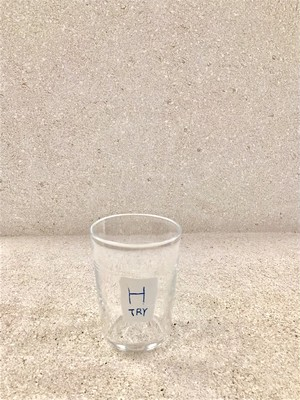 memo glass try H