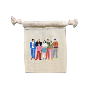 S size family pouch
