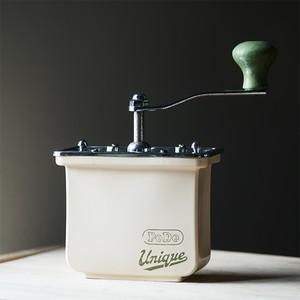 PeDe Unique No.538 ビンテージ コーヒーミル (The Netherlands/50s)