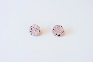 POINT (ポイント) TSUBU (ツブ) pierce / earrings (ピアス・イヤリング) 【TB08】