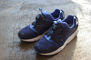 PUMA TRINOMIC DISC STSTEM