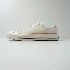 Convers 1970s Chuck Taylor All Star Canvas CLEAM