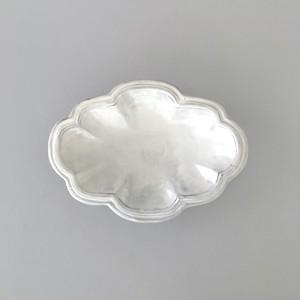 Carron Mademoiselle Small Platter|陶器のオーバルボウル