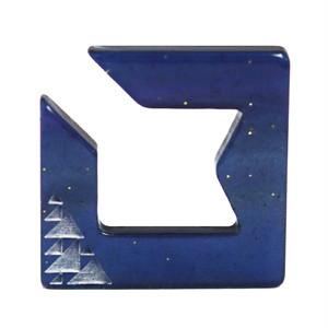 ロゴ イヤーカフ