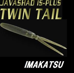 IMAKATSU / ジャバシャッド IS-Plus ツインテール