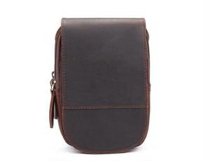 Bag Leather Small Bag Vintage Bag (YYB0-9507659)