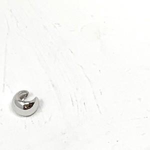 Mini Bold Ear cuff |ミニボルドイヤーカフ|#SP0190【STELLAPARK】