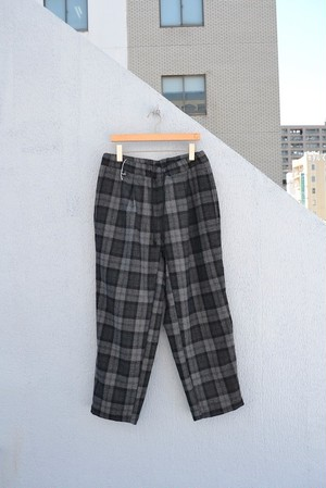 HEALTH / EASY PANTS #5