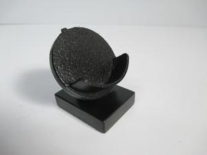 懐中時計スタンド 懐中時計を飾る 懐中時計  オールブラック懐中時計スタンド 190506