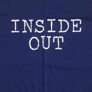 """INSIDE OUT """"Typeface"""""""