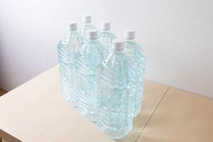 AirAtom 2Lペットボトル×6本(250ml×48本分)税込価格