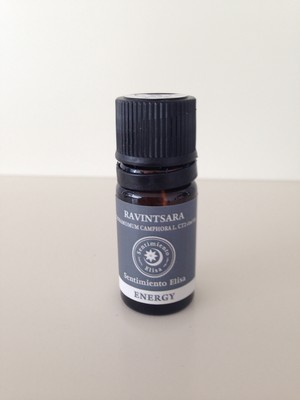 ラヴィンサラ Cinnamomum camphora CT Cineole