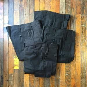 German Military  Moleskin Cargo Pants / Deadstock