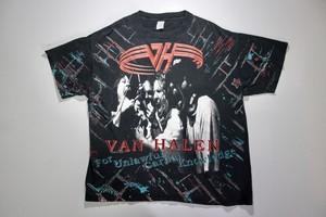 90's Van Halen T-Shirts‼︎