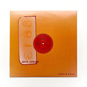 <Vinyl> Nines And Sixes / Mock Orange