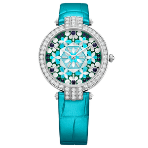 HW Premier Kaleidoscope Automatic 36mm PRNAHM36WW030