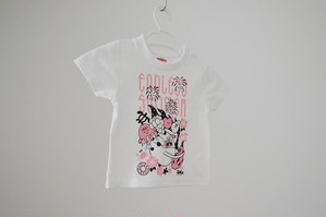 ACUTE × Maru5deli - ENDLESS SUMMER T-Shirt