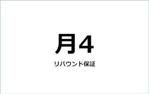 【クレカ決済専用】Body Hackers Lab(月4コース:リバウンド保証)