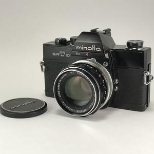 【New】Minolta SRT101 Black