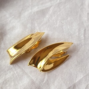 """GIVENCHY """"Abstract Motif"""" Earring(イヤリング)"""