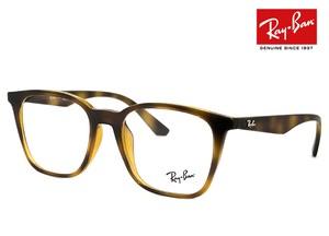 レイバン 眼鏡 メガネ Ray-Ban rx7177f 2012 51mm アラレちゃん RX 7177 F rb7177f スクエア ウェリントン