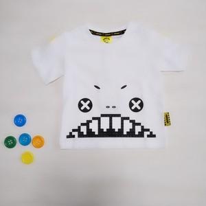 HATS-ON(ハッツオン)-ELSTINKO KidsデザインTシャツ