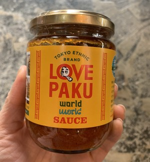 lovepuku sauce ラブパクソース