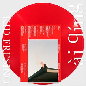 【LP】KID FRESINO - ài qíng