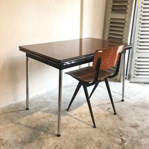 """TAVO"" Extension Dining Table ベルギー"