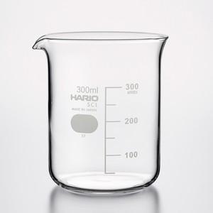 HARIO ビーカー 300ml
