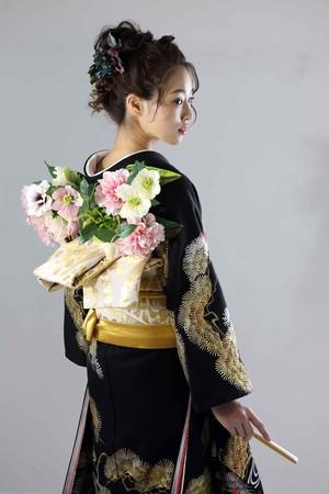 花帯(Cute style)