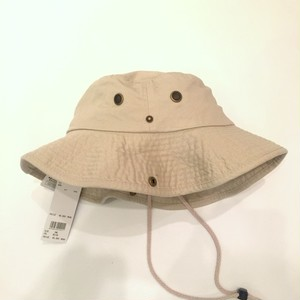 Safari Hat Beige