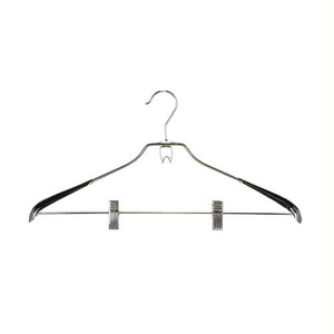【CH02-H26A】Clothes hanger for Men #ハンガー #スチール #モダン #男性用
