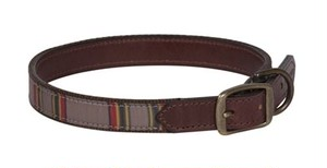 PENDLETON (ペンドルトン) YAKIMA CAMP EXPLORER COLLAR UMBER 首輪