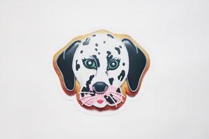 ポストカード(DOG)