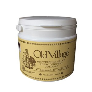 <Old Village> Buttermilk Paint 473ml バターミルクペイント(水性塗料)