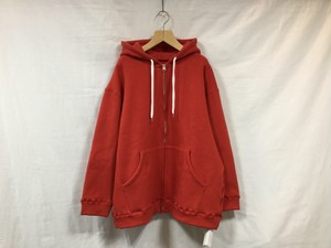 "WHOWHAT""PARKA RED"""