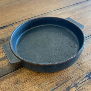 マツヲ製陶さんの耐熱鍋
