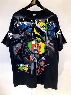TULTEX プリントTシャツ