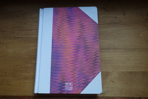 恩田製本所 特製ノートブック 限定一部本  ver.20