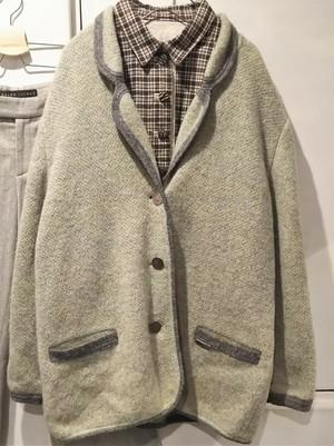 Tyrol knit coat [IK-86]