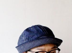 SAILORHAT|製品洗い 6oz KOJIMADENIM【M59/L61】