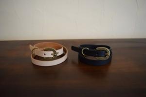 Bracelet No.1w(2重馬蹄ブレスレット)