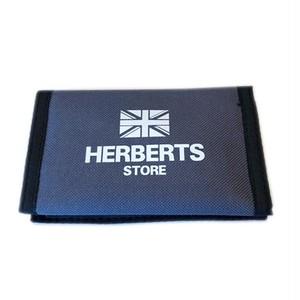 HERBERTS MINI WALLET Grey