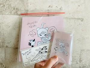 【4/10販売開始】KUNG-FU GIRL / KUNG-FU GIRL (テープ)