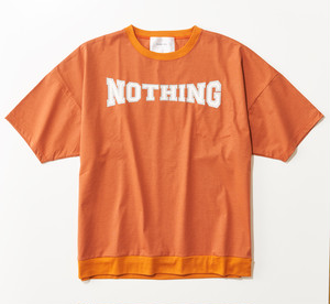 NOTHING OILED PULLOVER