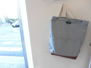 a look on books smart backpak  'slimR'